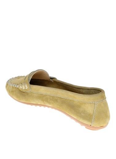 Fabrika Ayakkabı Haki